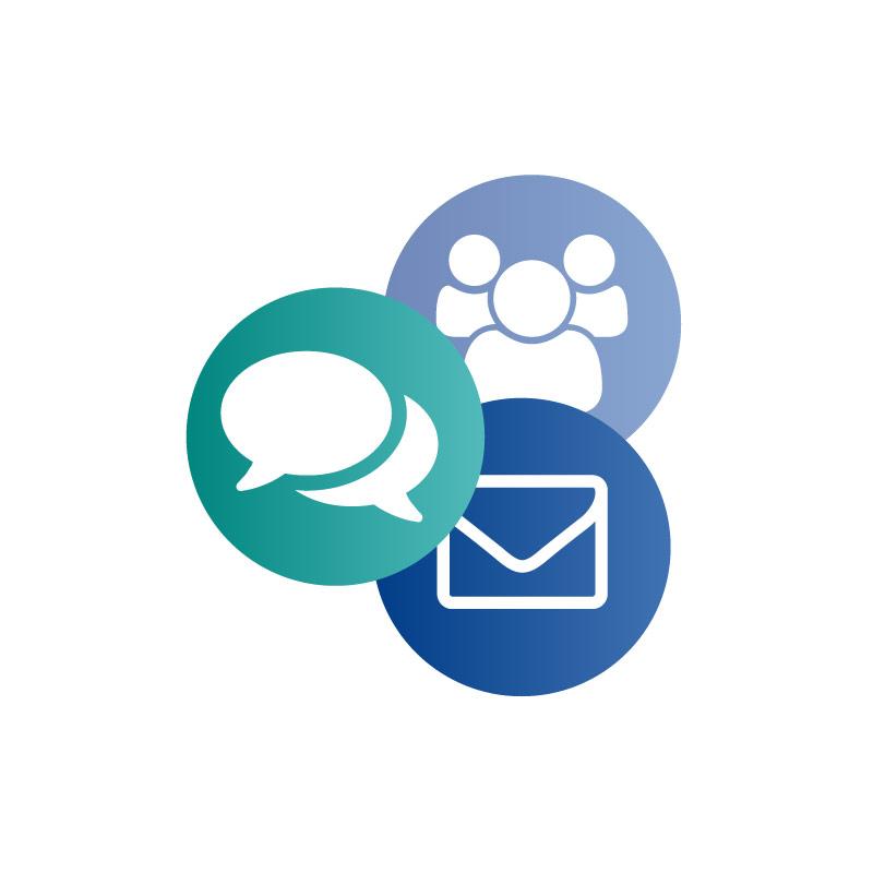 Livechat service chat en ligne pour Alliastore